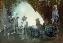 apokalyptische NOSTALGIE von David Renson