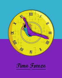 Time Freeze by Alexandros Karayiannis