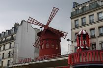 Moulin Rouge by alina8