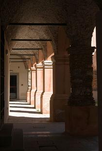Convento Agostiniano - Sicilia - Kloster von captainsilva