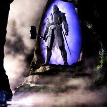 Thor by forgottenangel-gabriel