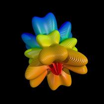 Spherical Harmonics von Frank Siegling