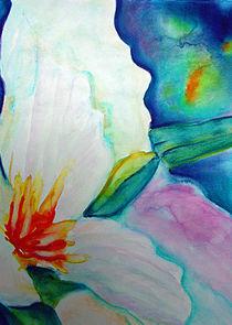 Blume von Irina Usova