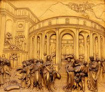 Florenz Paradiestür by visual-artnet