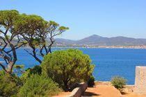 Saint-Tropez von visual-artnet