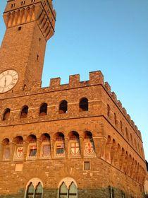 Florenz, Palazzo Vecchio by visual-artnet