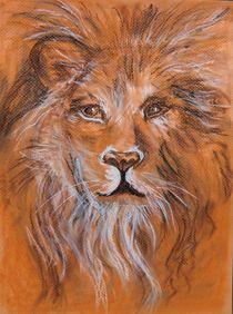 lion von Ludmila Petarus