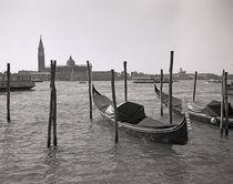 Venedig - Gondel   Venice - gondola by Alexander Borais