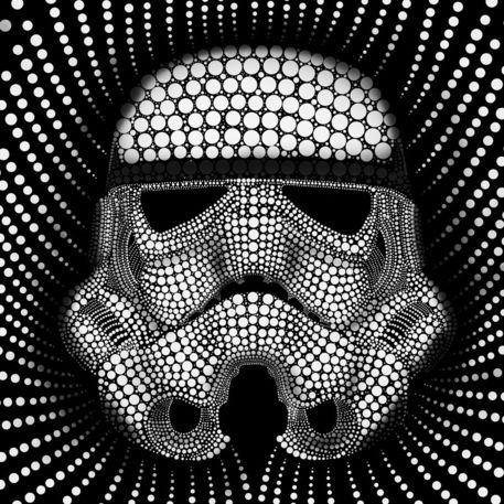Msimioni-trooper