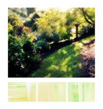 Garden Byway von Linde Townsend