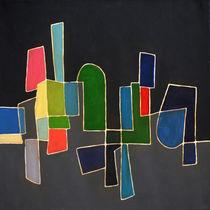 abstrakt by Karin Stein