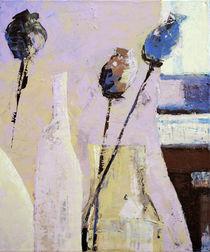 Stillleben Vasen von Karin Stein