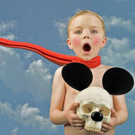 Mickey-is-dead