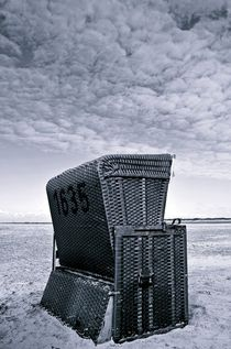 Beach Chair SPO von Andreas Birkholz