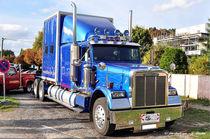 Freightliner, Show-Truck, amerikanischer LKW von shark24