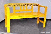 Die Bank !? von shark24