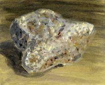 Stone I von ibrahim-yildiz