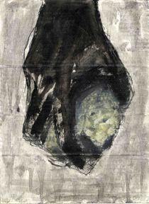 Holding Stone III von ibrahim-yildiz
