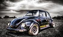 VW Beetle von ian hufton