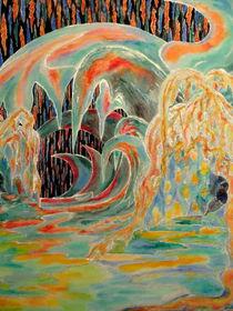 Nacht aus Glas von Ulrike Brück