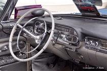 Cadillac Convertible, US-Car by shark24
