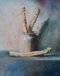 Asparagus/Spargel von Rosel Marci