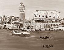 Venezia by loredana messina
