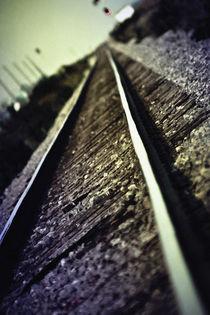 Across the Tracks von Trish Mistric