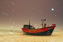Ostsee   Baltic Sea von Alexander Borais