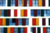 Farbkreuze by Bastian  Kienitz