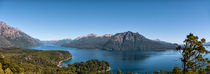 Lago Nahuel Huapi von Steffen Klemz