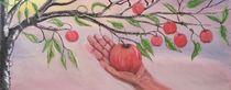 Adams Apfel by Mevlija Huszar