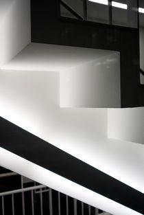 Die unmögliche Treppe by Daniel Mittermeier