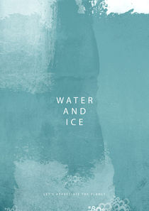 water and ice von jdstyle