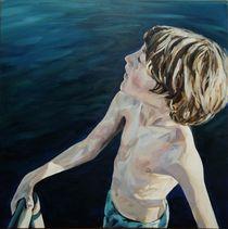"""""""nicht hinunterschauen"""" by Daniel Wimmer"""