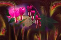 Blumengarten by Barbara  Keichel