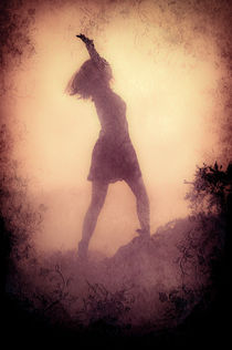 Feminine Freedom by loriental-photography