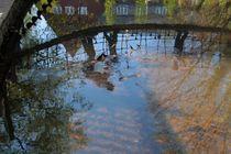 Über die Brücke 2 von Hella Schümann