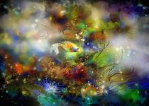 Aqua 3 by Natalia Rudzina
