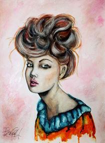Retro Lindsey von Bella Harris