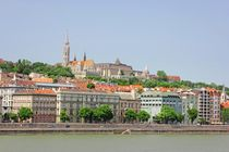 Along the River Danube von Dan Davidson