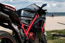 Ducati Racing von Gracio Permata