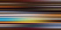 """Streifen Linien Balken """"SHB 2-1 Feuerzeug"""" by kunst-abteilung"""