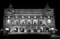Opera Garnier von parisbylights