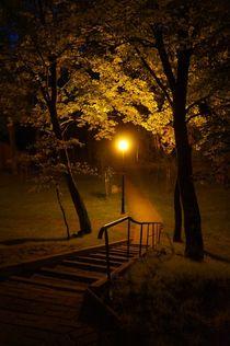 Die Treppe von anowi