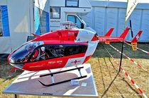 Modell-Hubschrauber von shark24