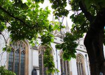 London, Westminster Abbey by visual-artnet