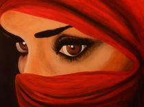 Tuareg - Die von Gott Verlassene von anowi