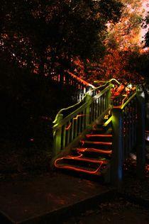 Stairs von Marine Louis