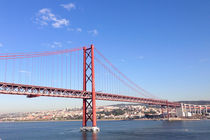 Lissabon von Daniela  Bergmann